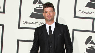 Robin Thicke and Paula Patton close to settling custody dispute - report