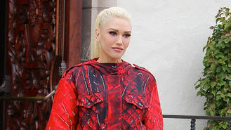 Gwen Stefani: 'Celine Dion is so unique... she speaks to the world'