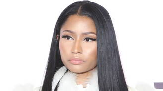 Nicki Minaj's Kmart clothing collection discontinued