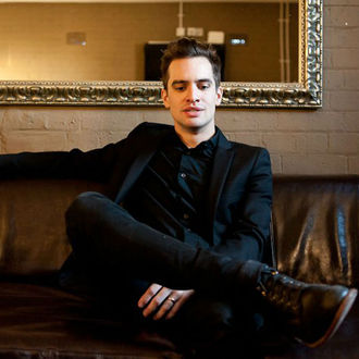 Panic! At The Disco singer moves house to escape fan harassment