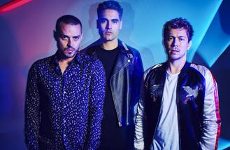 Busted set to support Ed Sheeran at Teenage Cancer Trust gig