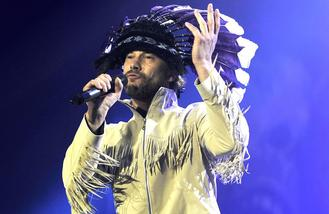 Jamiroquai release tickets for a second gig at the O2