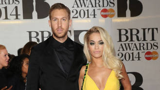 Calvin Harris and Rita Ora 'end feud after bitter split'