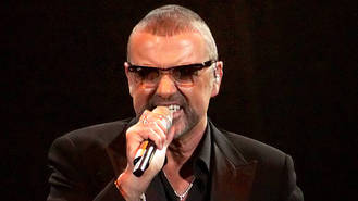 George Michael leaves London mansion to sister Melanie - report