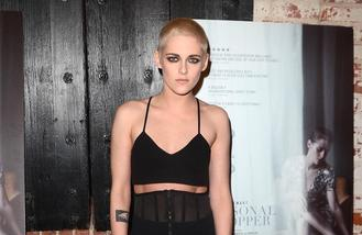 Kristen Stewart's Chvrches collaboration