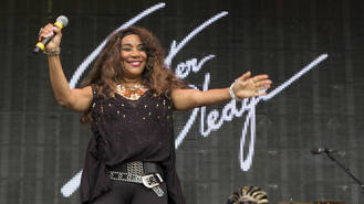 Joni Sledge died of natural causes - report