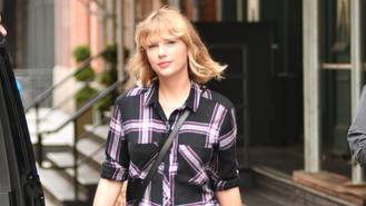 Taylor Swift launching streaming service as part of her 'Swifties' brand