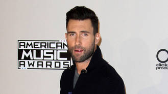 Adam Levine will never stop touring with Maroon 5