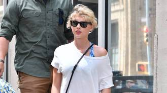 Taylor Swift attends jury selection in Colorado groping case