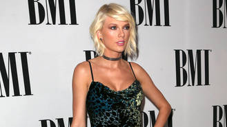 Taylor Swift testifies in assault and battery trial