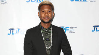 Usher herpes accuser backed by hotel employee witness - report