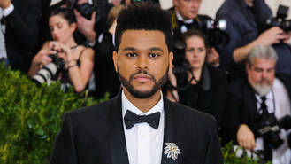 The Weeknd contemplating retiring his public persona