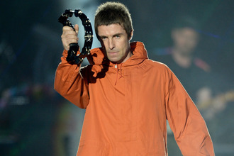 Liam Gallagher reveals he'll quit music and never tour again if his solo album flops