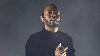 Kendrick Lamar rooting for SZA's first big win at the MTV Video Music Awards