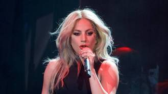 Lady Gaga named MTV Hottest Summer Superstar