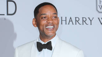 Will Smith has 'got the bug' for performing again after comeback gig
