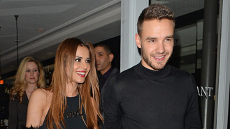 Liam Payne and Cheryl 'eye up move to Los Angeles'