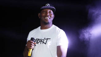 Dizzee Rascal turned down Stormzy collaboration because he used his lyrics