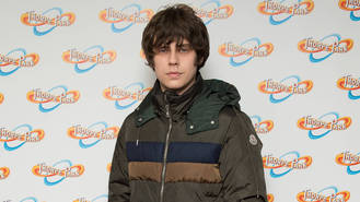 Billy Ray Cyrus suggested daughter Noah's vocals for new Jake Bugg track