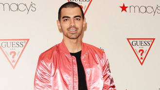 Joe Jonas: 'We want DNCE fans to feel free to be themselves at gigs'