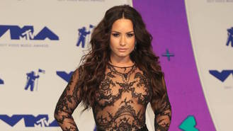 Demi Lovato: 'I could never release a song that hurt someone'