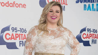 Kelly Clarkson: 'I hated my first five years in music'
