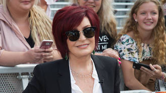 Sharon Osbourne: 'Ozzy has cheated on me with six women'