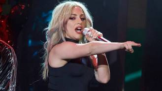 Lady Gaga confesses she's 'in love' with her new man