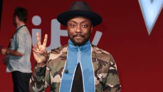 will.i.am joins 'revolutionary' mobile record label Amuse