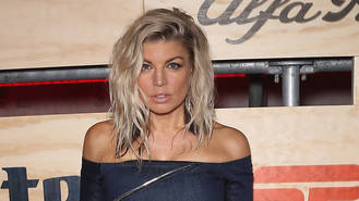 Fergie thanks fans for support after split from Josh Duhamel
