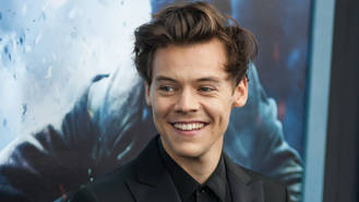 Harry Styles keen to shake off his boy band image in new TV special
