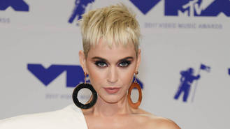 Katy Perry waiting for Pope's OK before she can move into convent