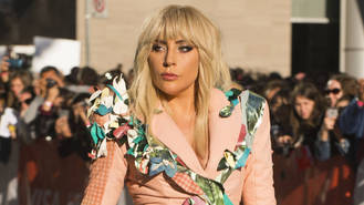 Lady Gaga donates $1 million to help hurricane and earthquake victims