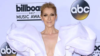 Celine Dion donates proceeds of Las Vegas concert to shooting victims