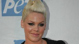 Pink refuses to work with Dr. Luke