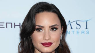 Demi Lovato too embarrassed to tell Snoop Dogg to stop smoking weed at her house party