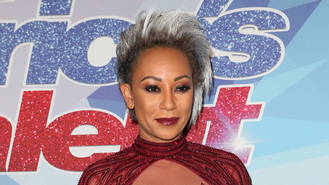 Mel B calls hairstylist 'love of my life' amid dating rumours