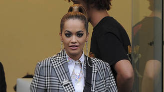 Rita Ora wants to 'fly and wear 150 outfits' while hosting MTV EMAs