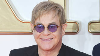 Elton John to wrap up Las Vegas residency in 2018