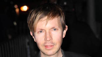 Beck glad he has had the chance to chat to Beyonce about shock Grammys win