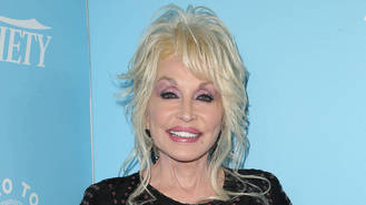 Dolly Parton supporting hurricane relief efforts with money and books