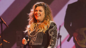 Kelly Clarkson: 'I didn't want to be the next Whitney Houston'