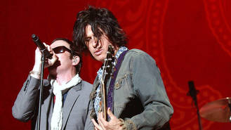 Stone Temple Pilots to unveil new singer at Hollywood gig
