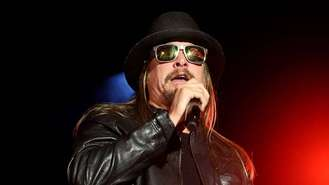 Kid Rock beats circus lawsuit over tour name