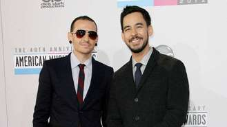 Chester Bennington tragedy inspires bandmate Mike Shinoda's new music