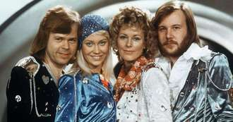 ABBA reunion: Swedish group to release new music for first time in 35 years