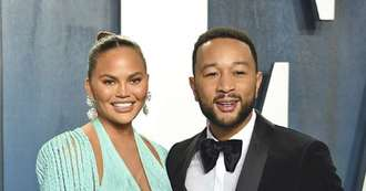 John Legend and Chrissy Teigen Host a Coronavirus Concert: All the Highlights from Inside Their Home