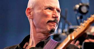 Kiss Guitarist Bob Kulick Has Died, Aged 70