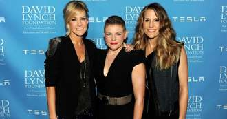 Dixie Chicks change band name to The Chicks and release protest song 'March March'