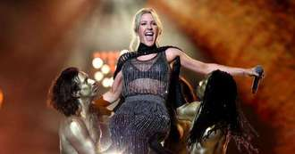 Ellie Goulding announces 'intimate' Glasgow show for next year